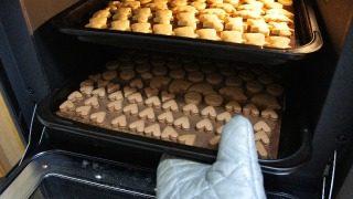 パン作りやお菓子作りにおすすめ2段オーブンレンジと比較