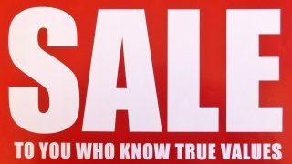 レコルトのソロオーブン アヴァンセが半額以下で買えちゃう!